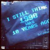 Savage @ 10 years of Suttyódiszkó - Kék Yuk 20150509