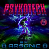 ► PSYKOTECH Vol.10 ► mix by ARSONIC