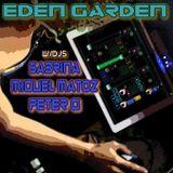 Miguel Matoz Live at Eden, Koh Phangan June/18