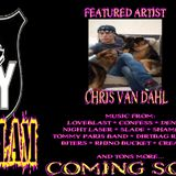 Motor City Glam Slam 05/07/16 Has Anyone Ever Told You That You Look Like...ft Chris Van Dahl