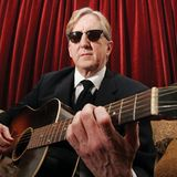 Russell Hill's Country Music Show on 93.7 Express FM - a T-Bone Burnett special. 19th January 2014
