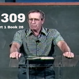 309 - Les Feldick Bible Study Lesson 3 - Part 1 - Book 26