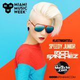 MMW (Miami Music Week)