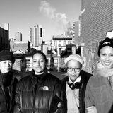 CHANNEL w/ Wolfriend [NYC] - Jan 2018