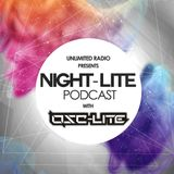 Night-Lite Podcast 004 by Osc-lite [UNLIMITED RADIO] 22/06/2014