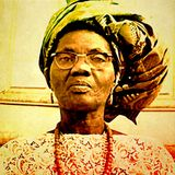 You can call me Funmilayo Ransome Kuti by Dj Floro