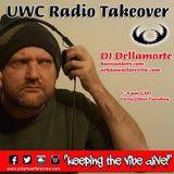 UWC Takeover with Dellamorte - Urban Warfare Crew - 07.11.17
