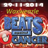 DJ Waxweazle, Early Hardcore Live @ Beats Against Cancer 2014, Grenswerk, LCV Events