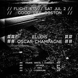 Flight 617-Goodlife Bar-July 2016