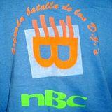 Set Mezcladito con puro vinil... 1a eliminatoria NBC 1995 Rescatado de un cassette