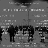 United Forces Of Industrial I May 2014