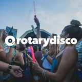 Lost Paradise - Rotarydisco in the mix. October 2016
