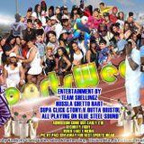 Sports Wear Affair  - 2nd August 2015 - Team Shellinz ft Mista Stretch & Saji B LIVE SET