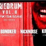NickNoise @ Redrum 2 (Vox Bs As) 22.01.2016