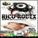 Rico Rodex Reggae Mix