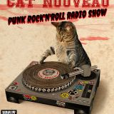 Cat Nouveau - episode #131 (25-09-2017)
