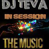DJ TEVA in session Remember años 91-92