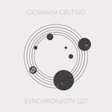 Synchronicity 027 - Giovanni Geltino [Deep House]