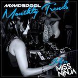 July Trends Mix 2019 - DJ MissNINJA