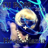 DJ BOSS HouseMania