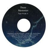These Memories Tape 9 Side A Music by Kevin Frank