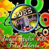 Fel Baldevia Island Stylin' Reggae
