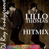 DJ Roy Funkygroove Lillo Thomas Hitmix