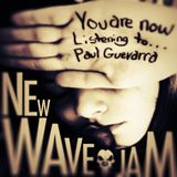 POLGAS29 NEW WAVE JAM vol.1 BY PAUL GUEVARRA