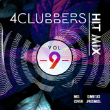 4Clubbers Hit Mix vol. 9 (2018)