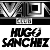 Hugo Sánchez @ AVALON AFTER CLUB ABRIL 2016