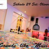 Sounds like music by: Oliver N @ Mau Feitio
