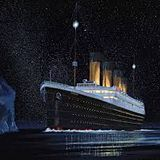 Galaxy Moonbeam Night Site - Show 90: More Thoughts About the Sinking of The Titanic