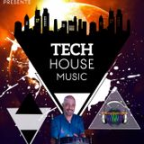TECH-HOUSE 2020 BY MASTER DJ CHARLIE RIVERA