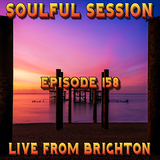 Soulful Session, Zero Radio 28.1.17 (Episode 158) LIVE From Brighton with DJ Chris Philps