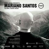 MARIANO SANTOS GLOBAL RADIO SHOW #683