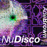 Ade Brown: Nu-Disco Set Feb 2010 Mix 2