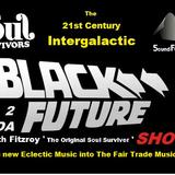 Black2DaFuture 17-1-2015 6-8pm on Soundfusionradio with Fitzroy