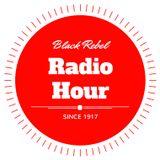 Black Rebel Radio Hour 12 Juli 2017 StrandedFM