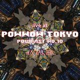 HATAKEN - Live at Powwow Tokyo - Powcast N0.10