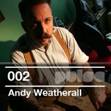 Pulse.002 - Andrew Weatherall