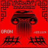 Imaginary Marathon on 87bpm.ru [Oron] 23.11.14