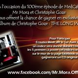 Med Cafe EP#100 (01-04-2012) - Celebration of the 100th EP - PART II