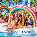 We Love Ibiza- Pool Party 20:00-22:00
