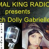 Paranormal KIng Radio with Witch Dolly Gabrielle