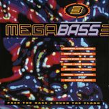 Megabass 3 - 01 - Esoteria