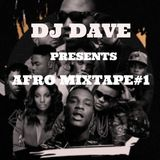 Afro Mixtape#1