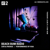 Beach Bum Radio w/ Zuri & Friends - 5th December 2017