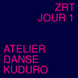 Séminaire de l'erg : Atelier Kuduro [Studio Volant]