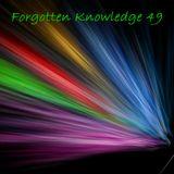 DJ Future Underground - Forgotten Knowledge vol 49