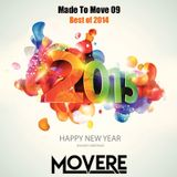 Movere Presents Made To Move 09 (Best of 2014)